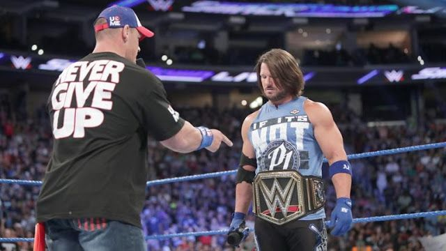 #WWE: Resultados de SmackDown Live 13 de septiembre de 2016