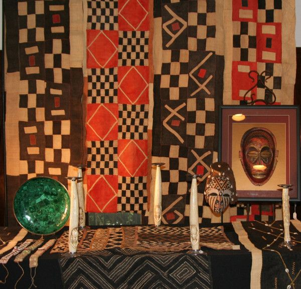 Find This Pin And More On African Home Decor Design .