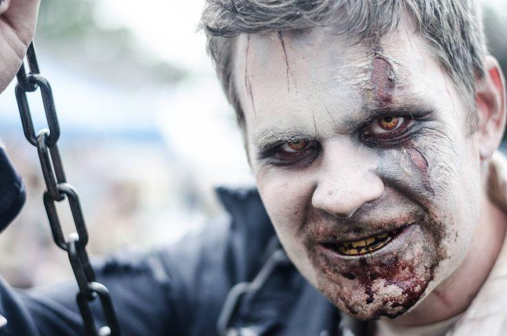 Картинки по запросу male zombie makeup