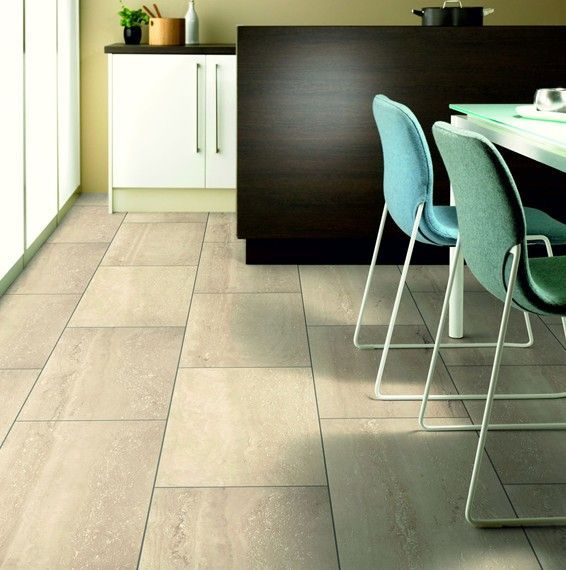 The Waterproof Laminated Flooring That