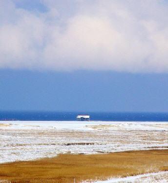 Campingführer St. Peter: Wunderschöne Fotos aus St. Peter-Ording im Winter und im Herbst. Mit Winterfotos vom Strand, den Strandseglern, dem Leuchtturm, wunderbare Sonnenuntergänge am Ordinger Strand.