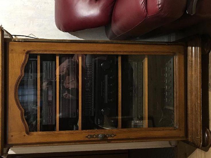 achetez chaîne hi-fi +meuble occasion, annonce vente à colombes (92) wb154603939