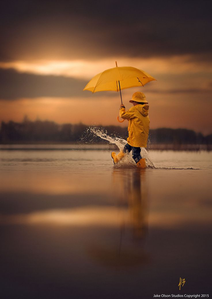 Sweet Summer Rain by Jake Olson Studios on 500px