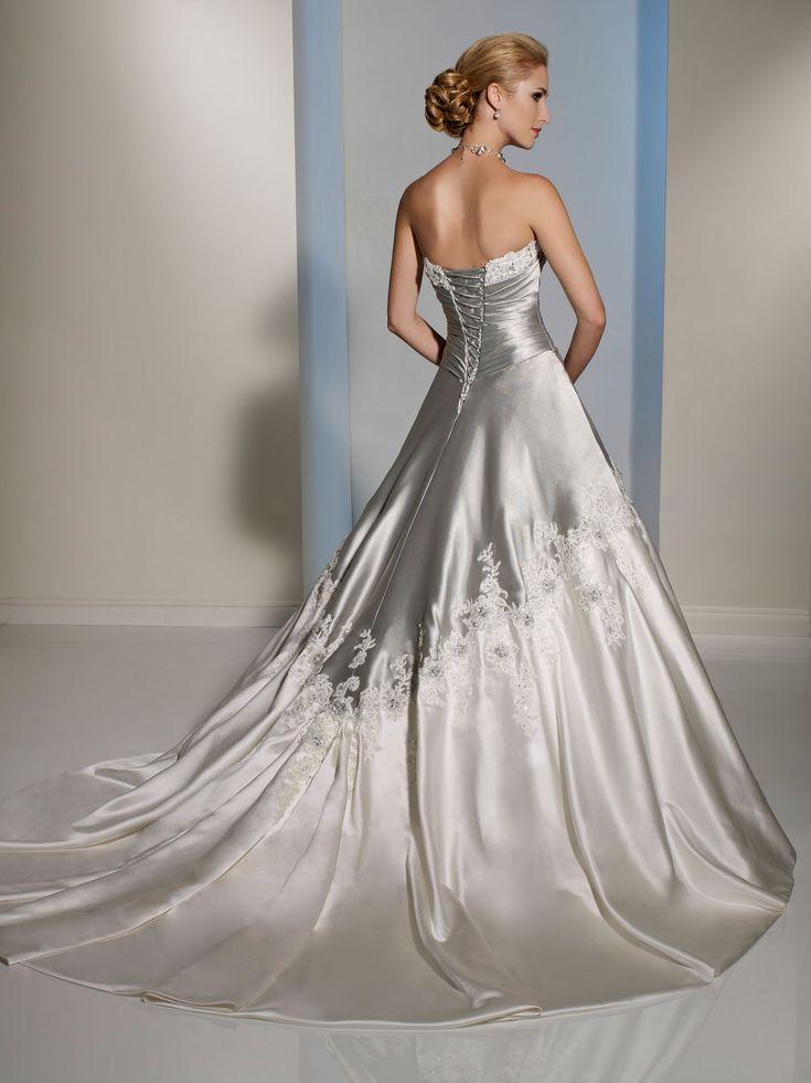 13 best unique wedding dresses images on Pinterest Unique