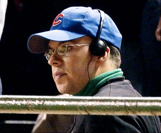 Steve doesn't owe Cubs fans an apology. We owe him one...