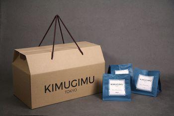 シンプルでスタイリッシュなパッケージやギフトボックスに入ったセットもあるので、まとめ買いをしたり、小分けされた海苔をちょっとしたプレゼントに添えたりしても良いかも。