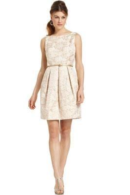 Платье в стиле тюльпан