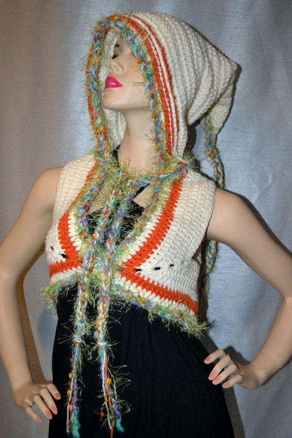 1000+ images about Crochet Boleros/Jackets on Pinterest ...