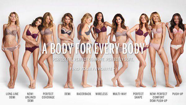 Victoria's Secret-Anúncio-Curvy Kate (1)
