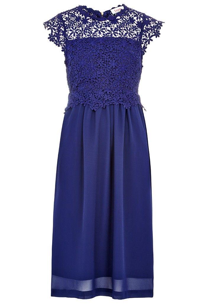 Louche Emmeline Lace Dress