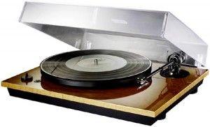 Platine vinyle Thorens