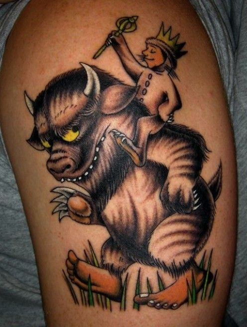 http://tattoomagz.com/wild-tattoos/amaizing-wild-tattoo/
