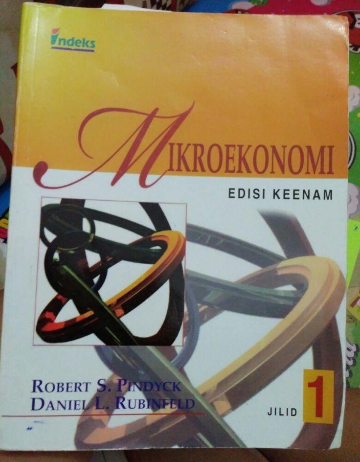 Makro ekonomi edisi ke VI