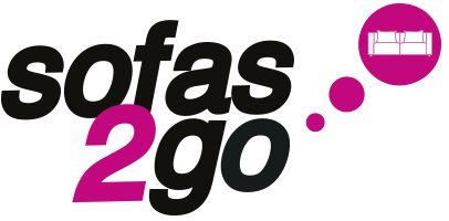 Sofas2go - Havana Fabric Sofa