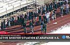 Sheriff: 2 injured, shooter dead in Arapahoe High School shooting