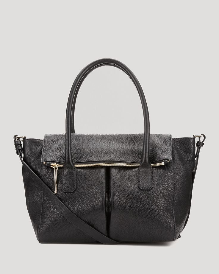 Whistles Tote - Brunswick Zip Flap | Bloomingdale's
