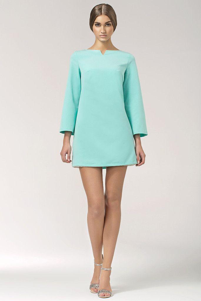 Mini Mint Dress – Kiss and Belle Boutique