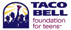 Taco Bell Foundation for Teens is committed to addressing the alarming number of high school dropouts in the U.S. by providing at-risk youth with mentors and real-world experiences that will motivate them to stay in school and graduate.