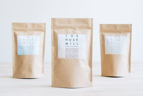 110g Cacao Husk teas from The Husk Mill