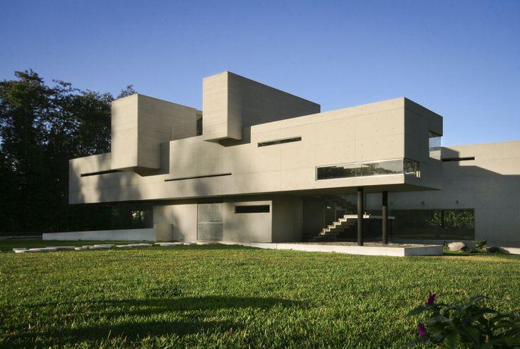 Gallery of Briones House / RP Arquitectos - 1