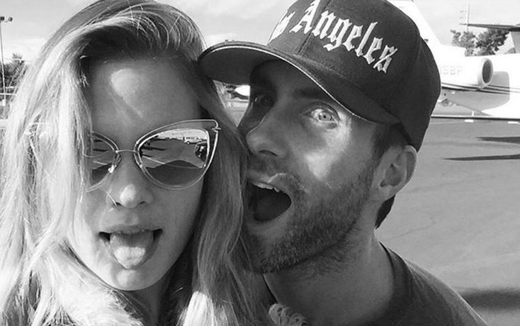 Adam Levine, Behati Prinsloo Divorce Rumors: Couple Fights Over Parenting and Sexless Marriage?