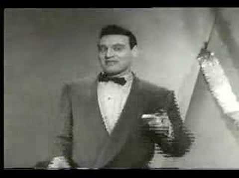 THE GANDY DANCER'S BALL - Frankie Laine
