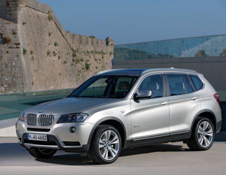 2012 BMW X3 'Simply The Best' Bmw x3, Bmw suv, Bmw