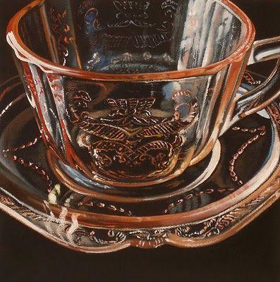 4 of 4 - Private Commission - Original Fine Art for Sale - © Jelaine Faunce