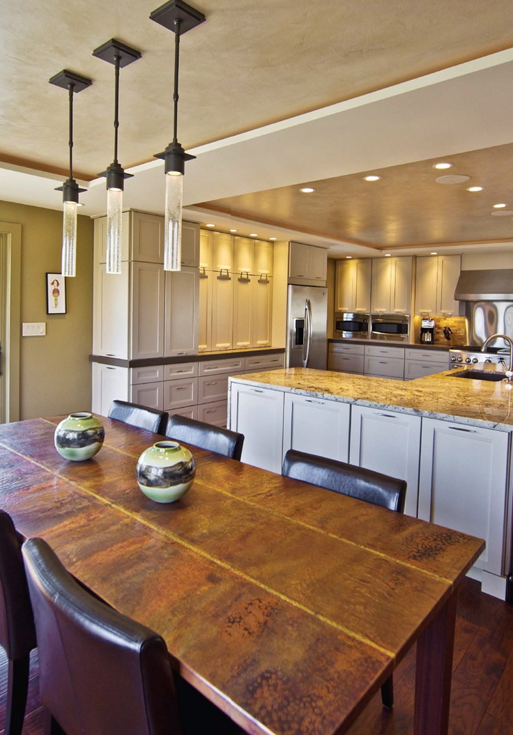 bw design group was published in Signature Brandywine about a home we designed! (302.478.8400): Kitchens, Kitchen Ideas