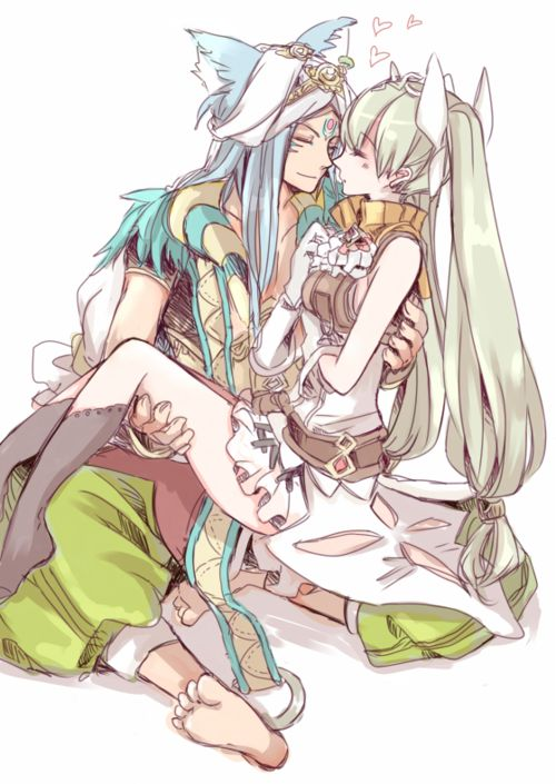 Rune factory dating leon