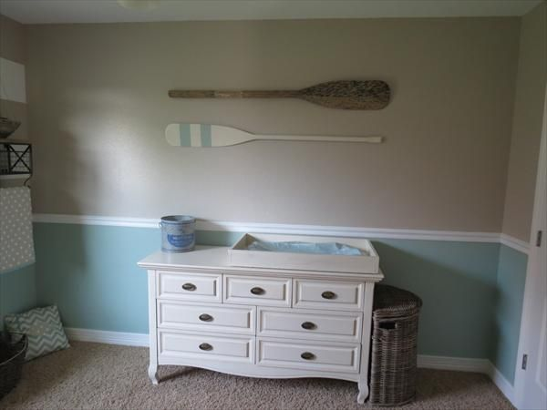 Fish Themed Nursery Ideas | nutrition and exercise baby registry nursery ideas twins pregnancy ...