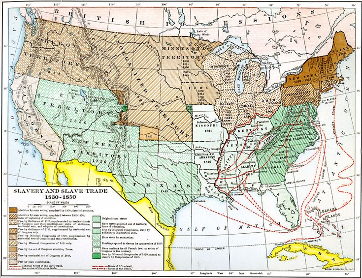 Best Antebellum America Maps Charts Images On - 1830 us map