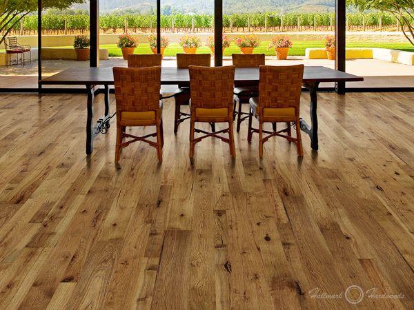 Hallmark Hardwoods Flooring Engineered Hardwood Floors