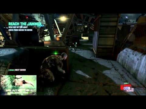 Splinter Cell Blacklist Highly 32