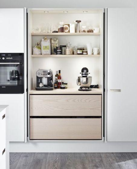 Modern | ombiaiinterijeri coffee nook
