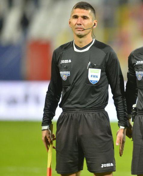 sportcampina: Retrospectiva arbitrajului românesc 2017 - Mircea ...