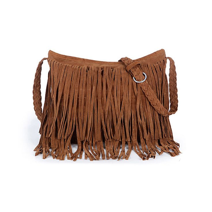 $9.95 (Buy here: https://alitems.com/g/1e8d114494ebda23ff8b16525dc3e8/?i=5&ulp=https%3A%2F%2Fwww.aliexpress.com%2Fitem%2F2016-Hot-Women-Summer-Suede-Leather-Bag-Fringe-Tassel-Handbags-Vintage-Clutches-Messenger-Female-Shoulder-Crossbody%2F32706107502.html ) 2017 Hot Women Summer Suede Leather Bag Fringe Tassel Handbags Vintage Clutches Messenger Female Shoulder Crossbody Bags Ladies for just $9.95