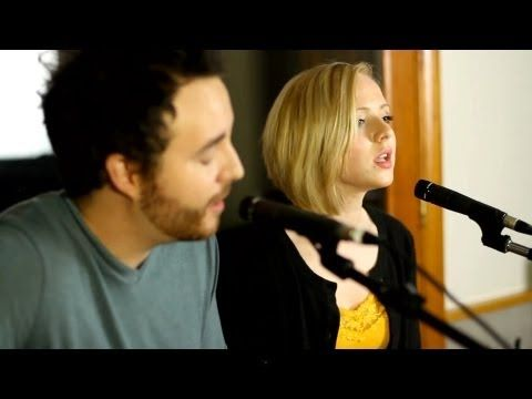 Ed Sheeran - The A Team - Official Acoustic Music Video - Madilyn Bailey & Jake Coco - on iTunes