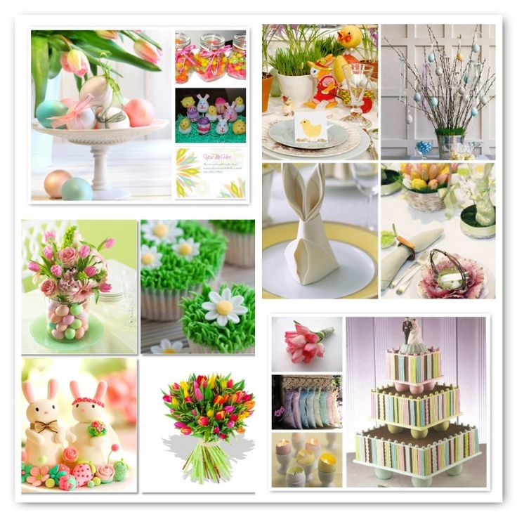 ... Board: Easter Sunday | Our Finest Wedding Ideas & Planning Advice