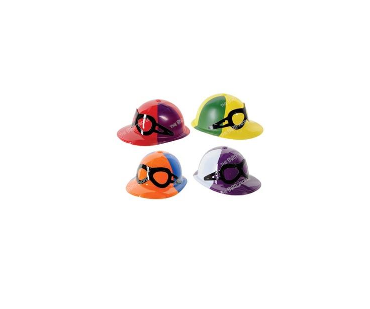 Jockey Helmets - Plastic