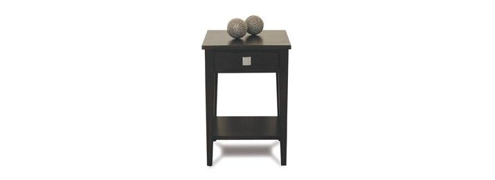 Barclay bedside - Designers Collection