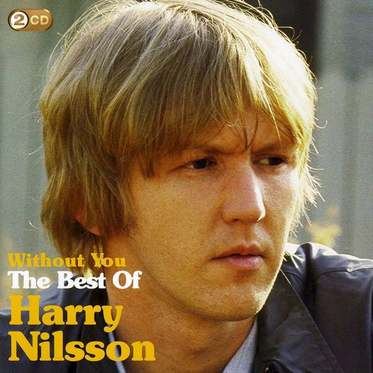 Harry Nilsson - Without You: The Best of Harry Nilsson (CD)