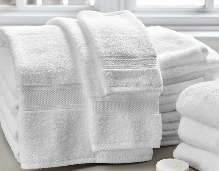 Lynova Terry Towel Standard Textile The Distinguished Guest Hotel Supplies Hospitality Vacation Rental