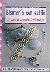 EL Blog De Abalorios Crystalia: Revistas: Brillo´s y Create your style by Swarovski