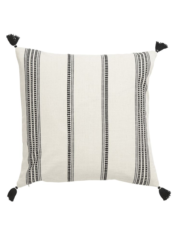 Luxury Cushions, Patterned & Plain Wool & Linen Decorative Throw Pillows UK
