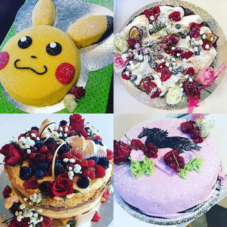 Ett smakprov på lite utav dagens tårttillverkning #bakery #sockermajas #torslanda #bakverk #cake #tårtor #livingthedream