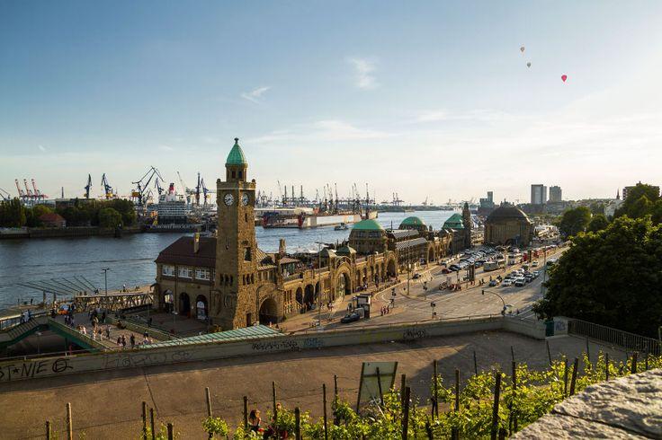 Die besten Alternativ-Tipps für Hamburg