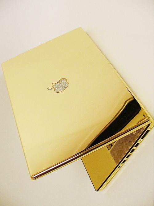 Gold Mac