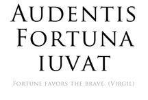 Famous Latin Quotes And Their Meaning ~ Famous Latin Quotes on ...