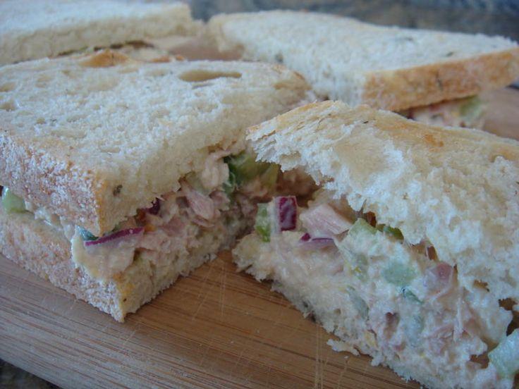 Best 25 tuna fish recipes ideas on pinterest for Tuna fish nutrition
